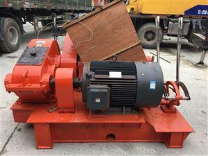 Máy khoan đập cáp CK2500  - Tời JK10